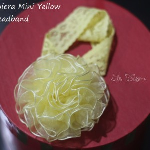 shiera mini yellow hb 30